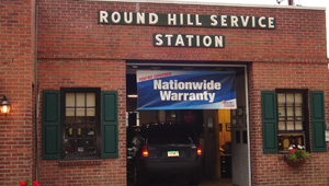 Round Hill Service Station